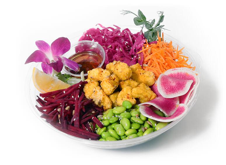joli buddha bowl
